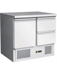 Saladette Refrigerata - 2...