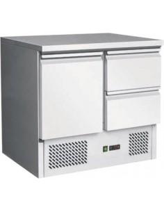 Saladette Refrigerata 2...