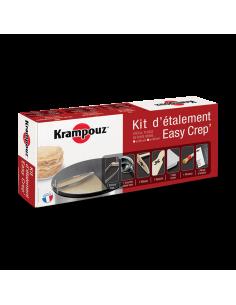 Kit Accessori Crepes Ø 40 -...
