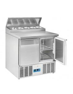 Saladette Refrigerata...