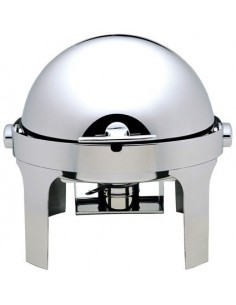 Chafing Dish Tondo Inox -...