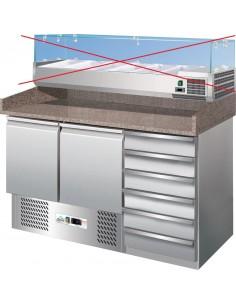 Banco Refrigerato Statico...