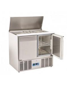 Saladette Refrigerata GN1/1...