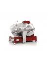 Affettatrice Professionale a Gravità - Diametro Lama 250 mm - Modello 250R