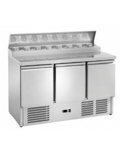 Saladette Refrigerata -...