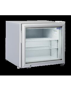 Freezer Verticale Statico -...
