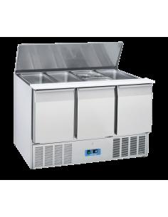 Saladette Refrigerata GN...