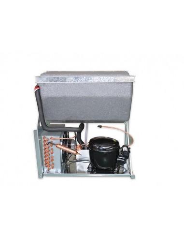 Tavolo Refrigerato GN 1/1- 3 Porte - Temp: -2/+8° C - QR3200