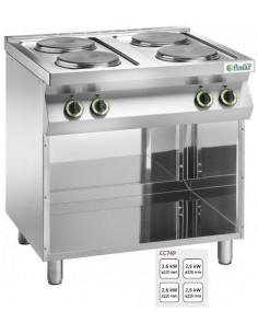 Cucina Elettrica su Vano a...