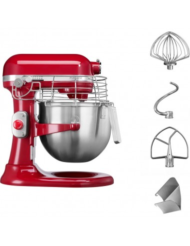 Impastatrice KitchenAid Professional...