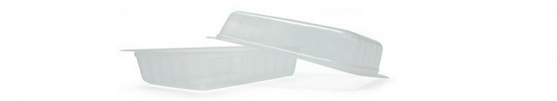 Vaschette Alimenti per Macchine Sigillatrici - Varie Dimensioni