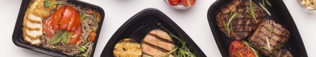 Termosigillatrici - TopRistorazione Food Equipment