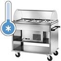 Carrelli Refrigerati