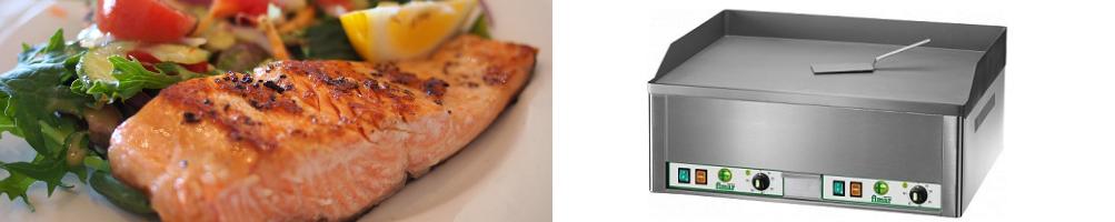 Frytop - TopRistorazione Food Equipment