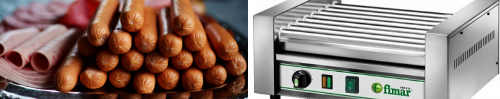 Macchine Hot Dog - TopRistorazione Food Equipment