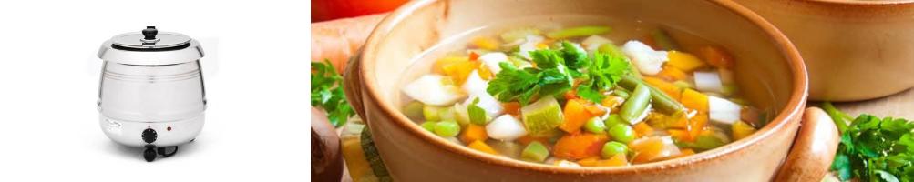 Pentole per Zuppe