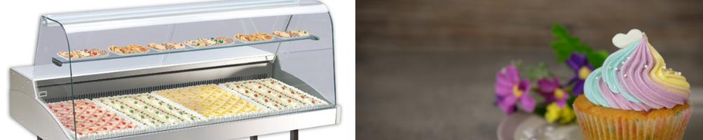 Vetrine Pasticceria - TopRistorazione Food Equipment