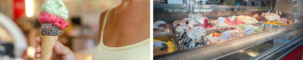 Vetrine Gelato - TopRistorazione Food Equipment