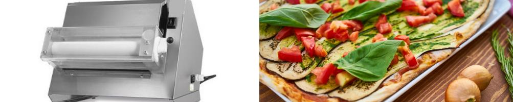 Stendipizza - TopRistorazione Food Equipment