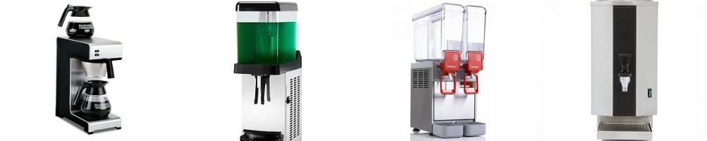 Macchine per Solubili | Orzo | Ginseng | Distributori Automatici