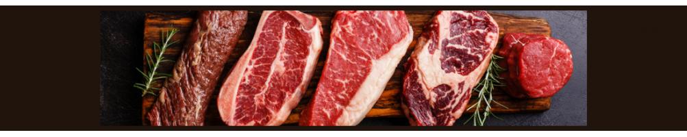 Vetrine per Macelleria. Specifiche per frollatura carne