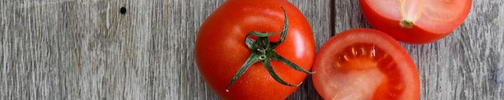 Taglia Pomodori Manuale. Per tagliare fette di pomodori con lame inox