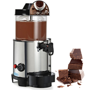 cioccolatiera